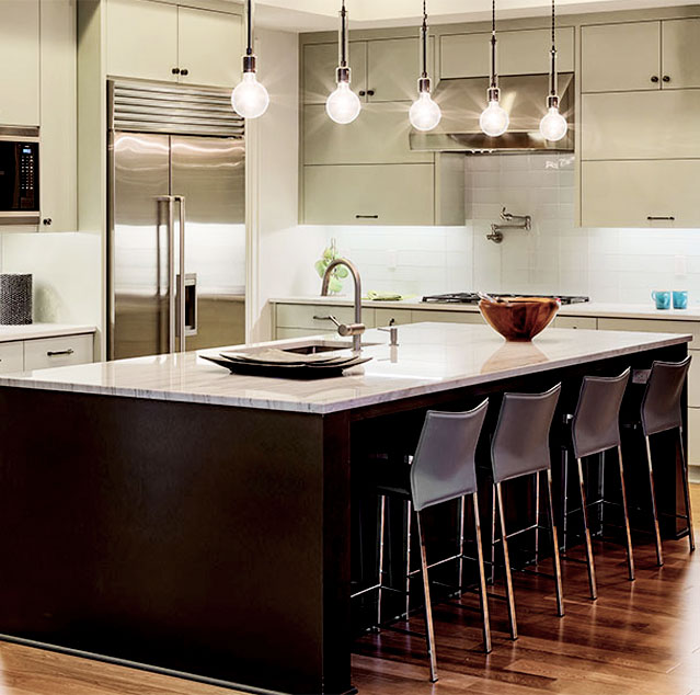 HomePro Services Kitchen Remodeling