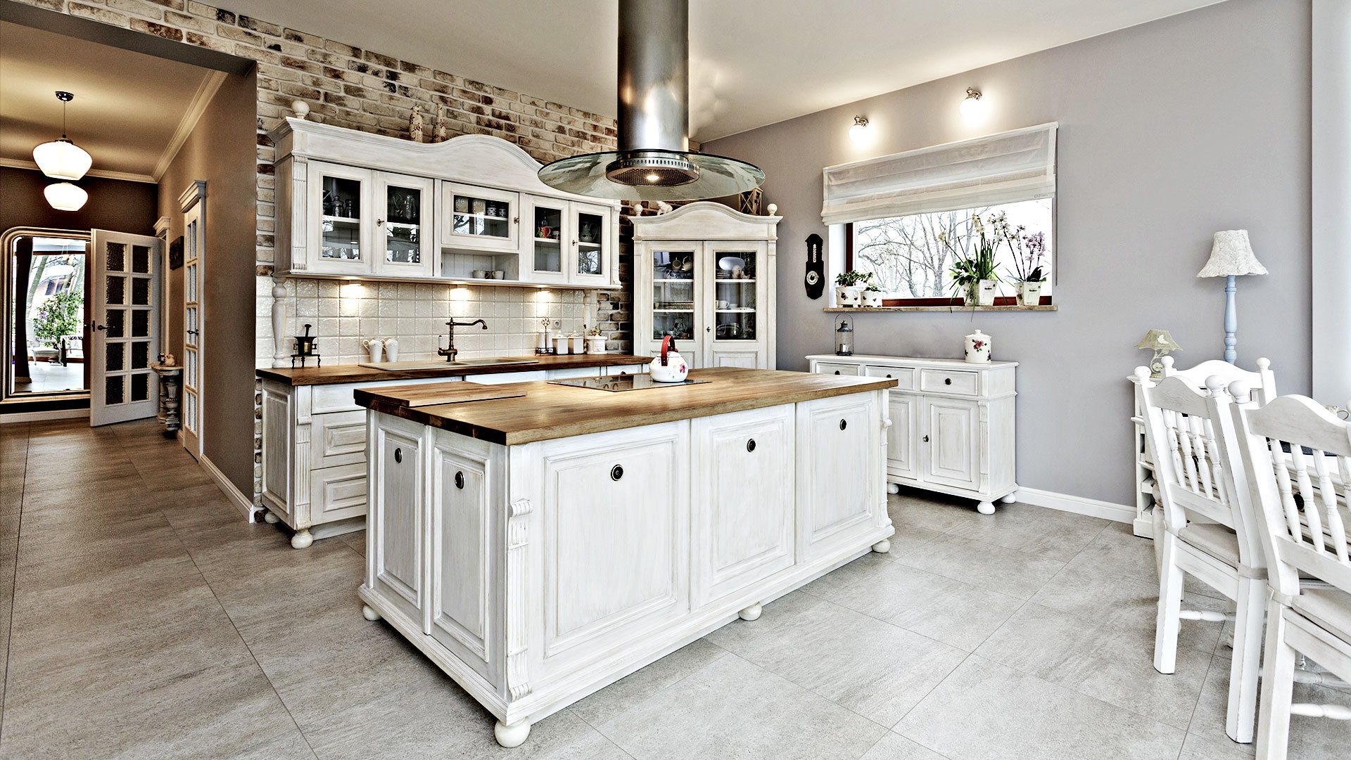 HomePro Services Remodeled Kitchen 2