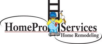 HomePro Services Logo