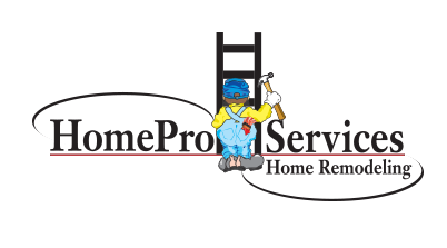 HomePro Services Logo
